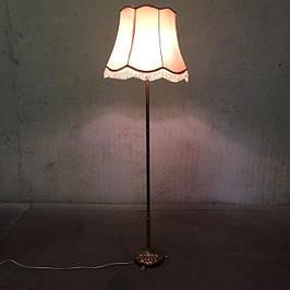 Лампы напольные, торшеры. Элементы для интерьера