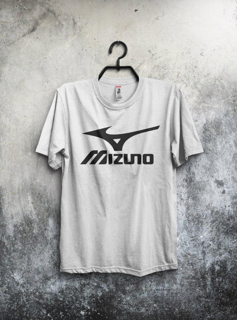 Футболка Mizuno (Мизуно)