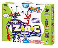 Конструктор ZOOB Z.A.C. (14002)