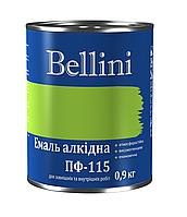 Bellini Краска алкидная ПФ-115 в ассортименте