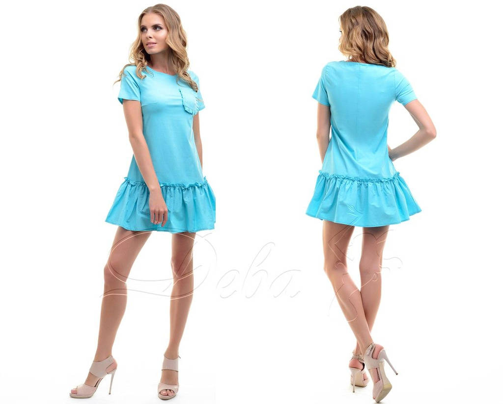 Платье женское арт 53844-177