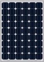 100 Вт монокристаллическая солнечная панель