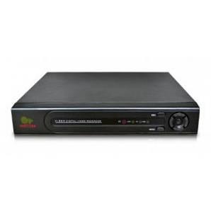 Гибридный видеорегистратор Partizan CHD-68EVH HD v4.1