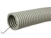 Гофрированная труба 16х8мм (цена за 1 метр)