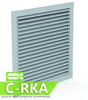 Решетка канальная нерегулируемая C-RKA
