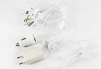 Адаптер Mobi charger MX-C12 12 12 in 1 Longmx-c12, универсальное зарядное устройство для телефонов