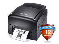 Принтер этикеток Godex EZ620
