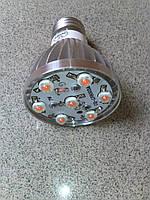 Светодиодная фито лампа для роста растений, полный спектр