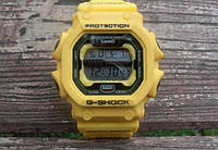 Часы Casio G-Shock GX-56 yellow