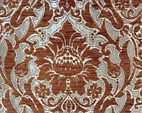 Мебельная ткань шенил IBITSA SHERRY ( производитель  Bibtex)