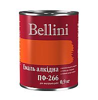 Bellini Краска алкидная ПФ-266 для полов, в ассортименте