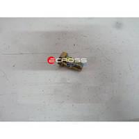 Болт винт крепления трубки рулевой рейки верхний б.у., 82352916,  402159, Citroen Nemo, Peugeot Bipper, Fiat F