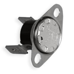 Термостат KSD301-A-40BR1-B (норм. замкн.)