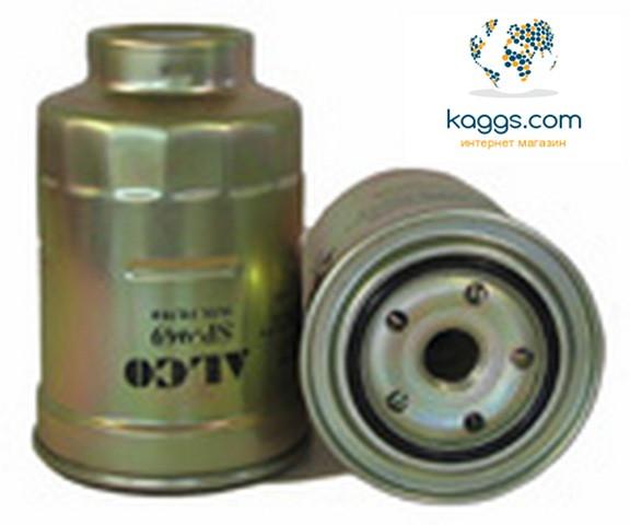Фильтр очистки топлива Alco sp969 для DAIHATSU, MAZDA, METRO-CAMMELL-WEYMANN, MITSUBISHI, TOYOTA, VOLKSWAGEN.