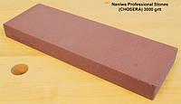 Абразивный точильный камень для заточки NANIWA Professional  3000 grit(210x70x20 мм)