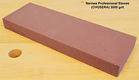 Абразивный точильный камень для заточки NANIWA Professional  3000 grit(210x70x20 мм), фото 1