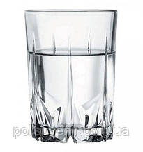 Набір стаканів для води Карат 6 шт 240 мл