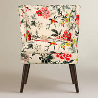 Кресло для кафе и ресторанов Флориан, фото 1