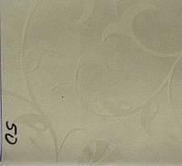 Рулонная штора Лилия (430х1600). 50. Хэзел.