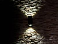 Архитектурная LED подсветка DFB-8002BL CW