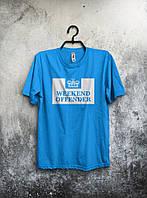 Футболка Weekend Offender (Викенд Оффендер)