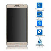 Защитное стекло для Samsung J3 2016 (J310) 0.26мм.