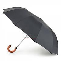 Мужской зонт Fulton Magnum-1 Auto - G512 - Black (Черный)
