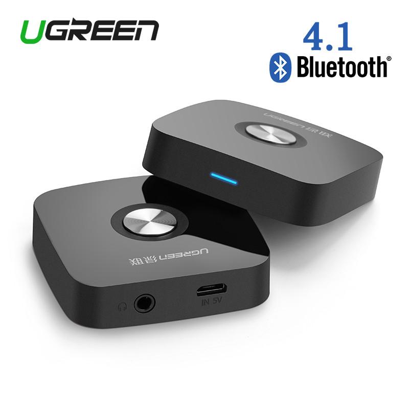 Ugreen Bluetooth адаптер передачи аудио #100465