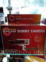 Видеокамера-обманка (камера обманка муляж с датчиком движения)Camera DummyPT 1400
