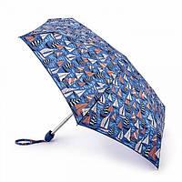 Женский зонт Fulton Tiny-2 L501 - Sail Away (Уплыть)