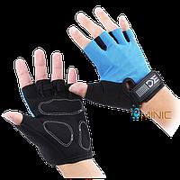 Велосипедные перчатки BaseCamp BC-204, фото 1