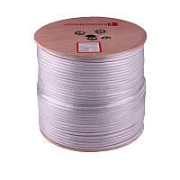 Коаксиальный кабель ElectroHouse RG-6U EH-11