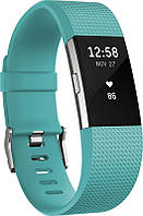 Фитнес-браслет Fitbit Charge 2 Teal