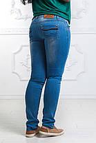 ДР002 Джинсы женские размеры 40-48, фото 2