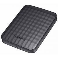 Внешний HDD Seagate (Samsung) 500GB STSHX-M500TCB Black