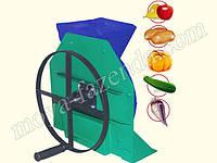 Свеклорезка для измельчения яблок, свеклы, тыквы и прочих сочных фруктов и овощей в корм животным