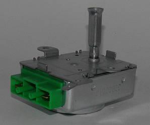 Двигатель вертеля гриля духовки BITRON type 323