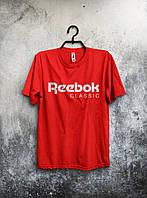 Футболка Reebok Classic (Рибок Классик), фото 1