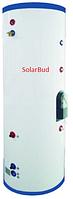 Водонагрівач SolarBud-200 E2-2.2 (200л, 2 теплообмінника, 2.2 кВт), фото 1