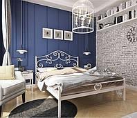 Кованая кровать - новая бюджетная модель!