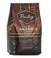 Кофе Paulig Arabica Dark (Паулиг Арабика Дарк) 1кг