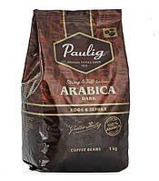 Кофе Paulig Arabica Dark (Паулиг Арабика Дарк) 1кг