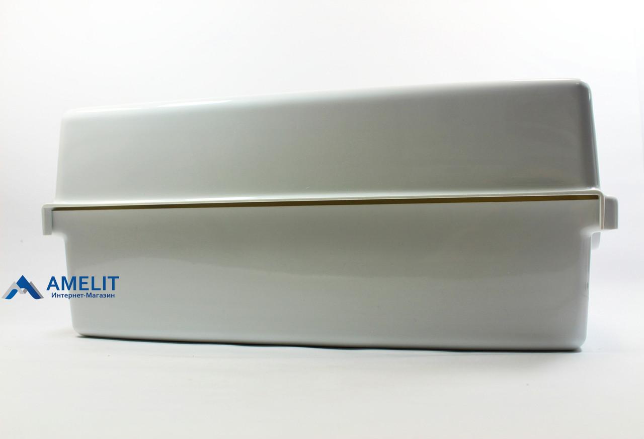 Контейнер/ диспенсер для салфеток, (Thienel Dental), белый, 1шт.