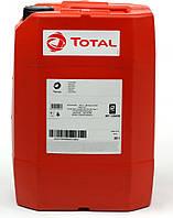 TOTAL Transmission Axle 7 85w140 - масло трансмиссионное синтетика - 20 литров.