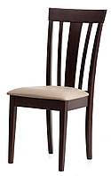 """Классический стул """"Стелла"""" (КЗ монтерри) (венге)"""