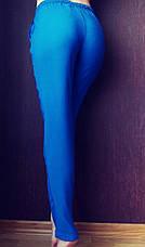 Женские летние штаны, штапель, фото 2