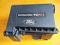 Корпус воздушного фильтра Ford Transit Форд Транзит 2.2 TDCI с 2006 г. в.