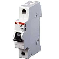 Автоматический выключатель SH201-С10