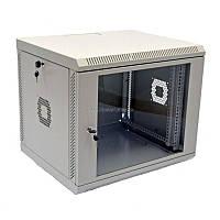 Шкаф настенный CMS 9U (UA-MGSWA935G)