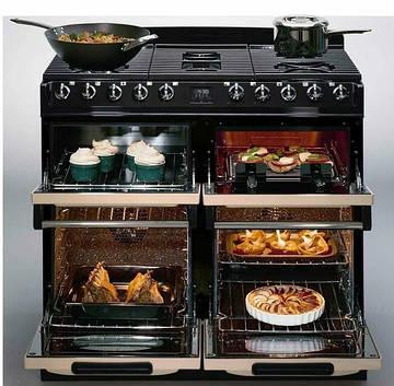 Кухонные плиты. Какие они бывают и как правильно выбрать.